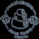 Zuckerbäckerei Berglen Logo